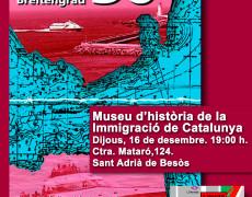 """Projecció del documental """"Paralelo 36″"""
