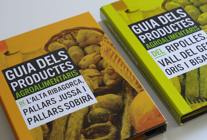 Guies productes